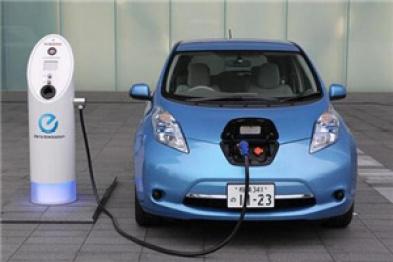 美國10月電動車銷量將破100萬輛