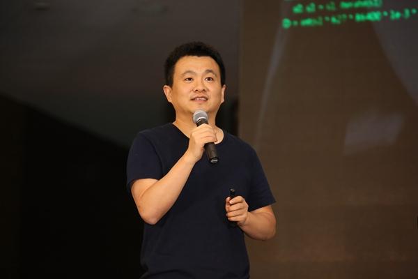 瓜子二手車直賣網CEO楊浩涌