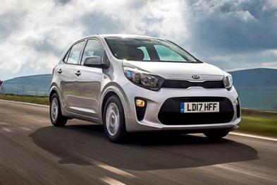 起亚全新微型车将引入国内,沿用海外版设计