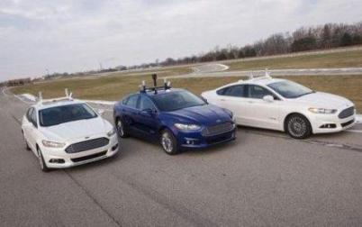 福特和百度合作打造全新车载信息娱乐系统SYNC+