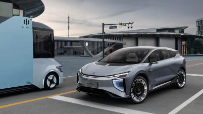 """自動駕駛、智慧城市還是""""要上天""""? 2019年""""車科技""""小盤點"""