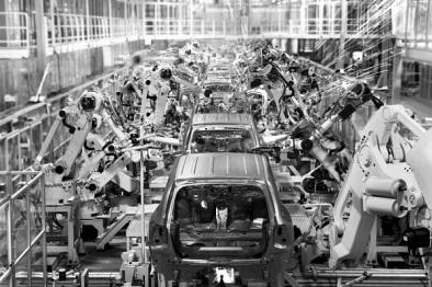零部件入厂物流模式对比研究:大众PK丰田