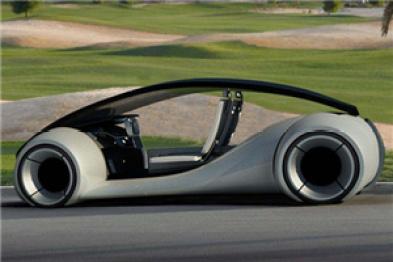 苹果自动驾驶车辆首起事故,需考虑人类驾驶习惯