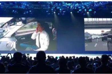 李彦宏:百度自动驾驶不背锅,并线违规是导播切早了