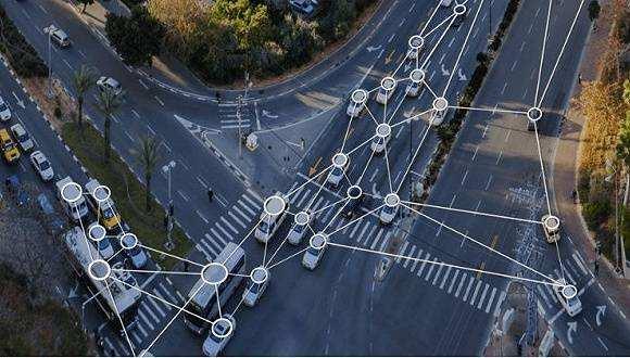 全国首个车联网先导区在无锡揭牌