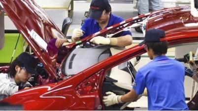 丰田开发新型电动汽车永磁体,减少对稀土依赖