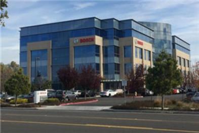 博世斥资在加州森尼韦尔启用新研究中心