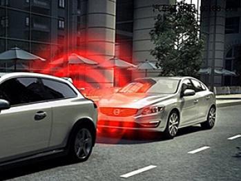Euro-NCAP首测自动刹车:智能驾驶系统爆发箭在弦上