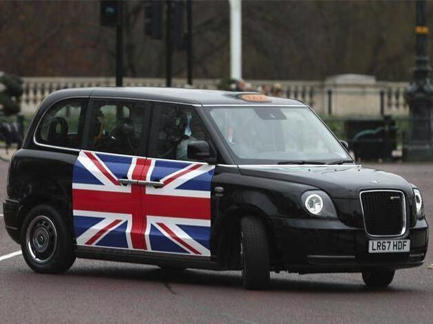吉利控股伦敦电动出租车明年出口挪威