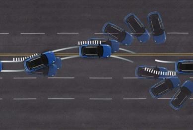 豐田計劃于2020年推動Safety Sense的應用