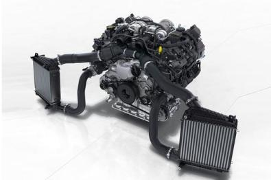 保时捷或2021年以引擎供应商身份重返F1