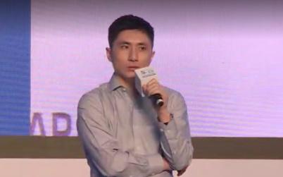 LINC2016汽车交通创业大赛--品智能量联合创始人梁芳平