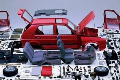 研究报告:中国汽车后市场步入移动电商时代