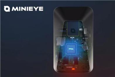 MINIEYE展出前装ADAS产品X1,搭载赛灵思FPGA