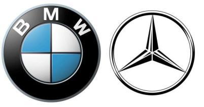 奔驰与宝马合作造车,覆盖20-80万元各模块车型开发