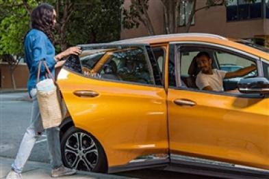 通用入局P2P租车,为车主交百万美金保险