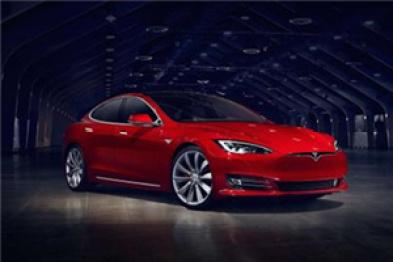 特斯拉Model 3产能大增:七天注册1.78万车辆识别码