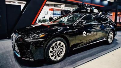 淘汰赛开始,自动驾驶初创公司们的未来在哪里?