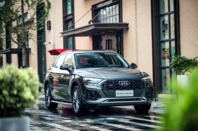 聪明的买车人丨一周新车快评:中期改款Q5L、2.0双擎新C-HR、中国钢炮领克02 hatchback