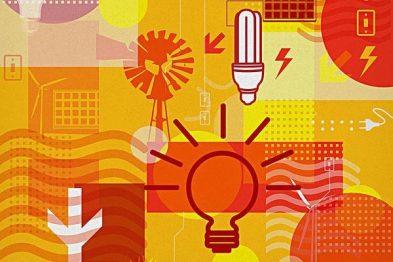 """特斯拉""""千兆工厂"""":电动车、太阳能与电网的闭路循环"""