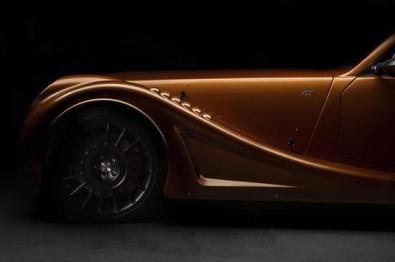 摩根Aero GT明年亮相日内瓦 Aero 8跑车绝唱