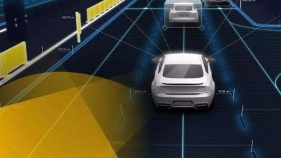 美国自动驾驶初创公司Recogni获宝马、丰田投资