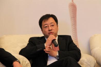 刘智丰加盟长城汽车,业务扩展势在必行