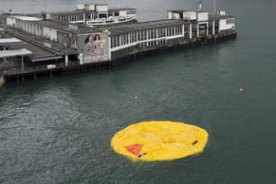 LNG,漏气的气球不好玩
