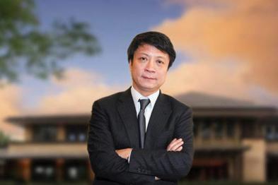 孙宏斌申请辞去董事长职务