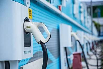 国家电网:电动汽车无线充电、直流屋等新技术、新装备将亮相雄安