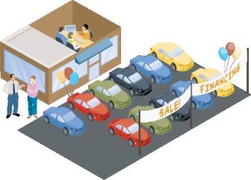 《经济学人》:中国汽车交易增势下滑,经销商亟需模式变革纾困