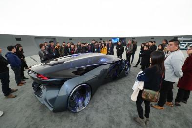 上汽通用泛亞汽車技術中心揭秘:如何鍛造未來核心研發能力?