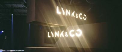 吉利新品牌LYNK&CO凭什么干掉德国车?  洞见