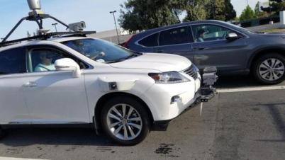 加州DMV欲出自动驾驶新规,苹果、特斯拉等提交建议