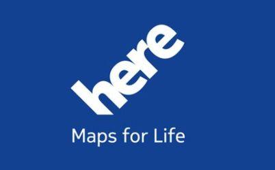 数字地图公司Here收购德国ATS
