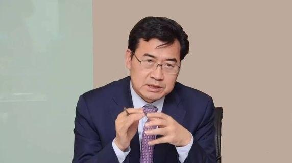 『观致汽车CEO 刘良』