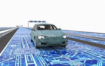 宝马/奥迪拼抢新赛道,研发下一代车辆电子架构 | 科技说
