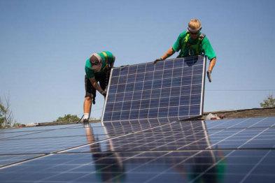 特斯拉和松下达成协议 拟合作生产太阳能电池板