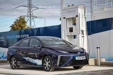 ITM Power与本田英国签订氢燃料供给协议