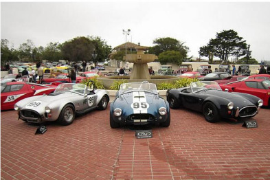 十年价格翻4倍,古董车投资的暴利简直令人无法直视!