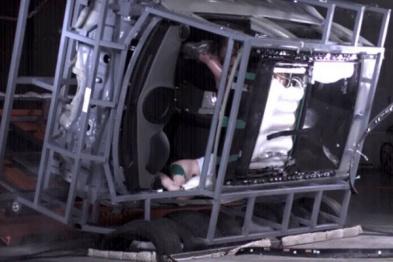 现代开发全景天窗安全气囊系统,最快2019年投入使用