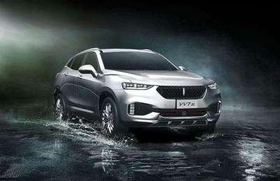 长城汽车:8月汽车销量70199辆,同比增长9.52%
