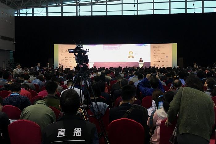 【视频直播】中国节能与新能源汽车技术路线图发布会