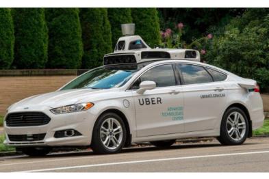 美政府正式设立10个官方无人驾驶车测试点