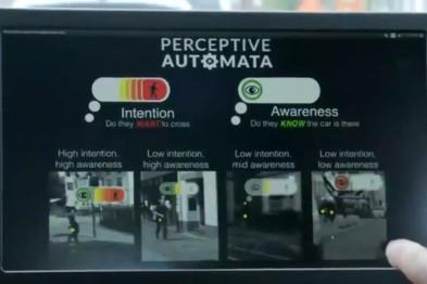 现代将预测人类行为软件引入自动驾驶汽车