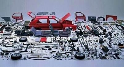 促进媒体拆车评价规范化 牛车网发布《家用汽车拆解评价规范》标准