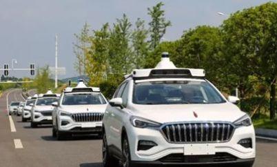 人工智能遇冷,自动驾驶受阻?