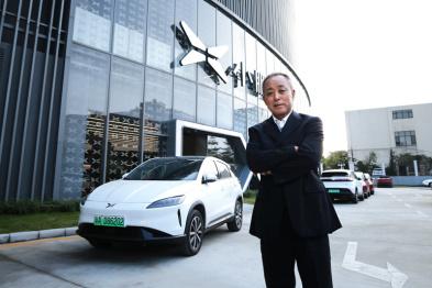 广汽丰田高级汽车人才加盟小鹏汽车,出任生产质量高级总监