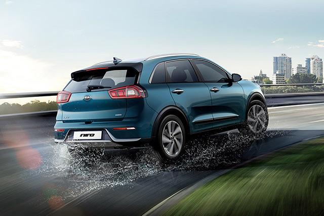 起亚今年拟中国上市三款新车型,包括华琪E300电动车