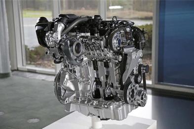 大众公布48V轻度混动?#20302;常?#32487;续清洁柴油引擎研发